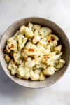 Influenza A virus subtype H5N1 versatile recipe to cause got inward your arsenal  quick roasted cauliflower